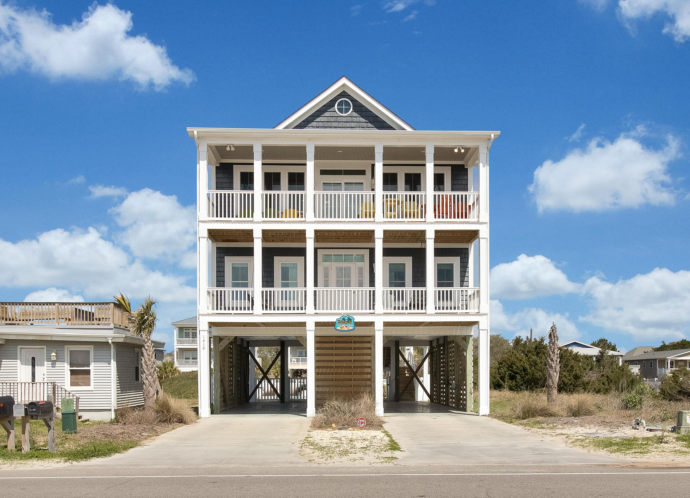 RE/MAX at the Beach - MLS Number: 100264206