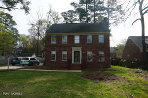 1821 Lynn Drive W, Wilson, NC 27893