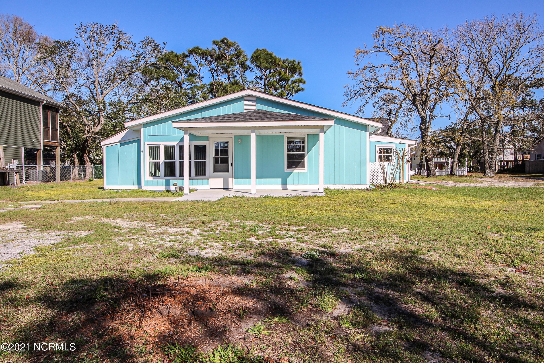 202 NE 33rd Street Oak Island, NC 28465