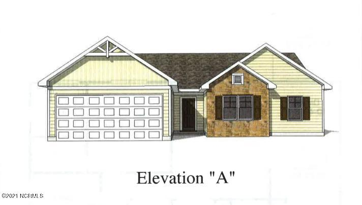Welcome Home to New Construction in Turner Farms! Built by Hunter Development, this Carolina Wren plan is a long time favorite! Featuring three bedrooms and two bathrooms. Come make this new home yours today!