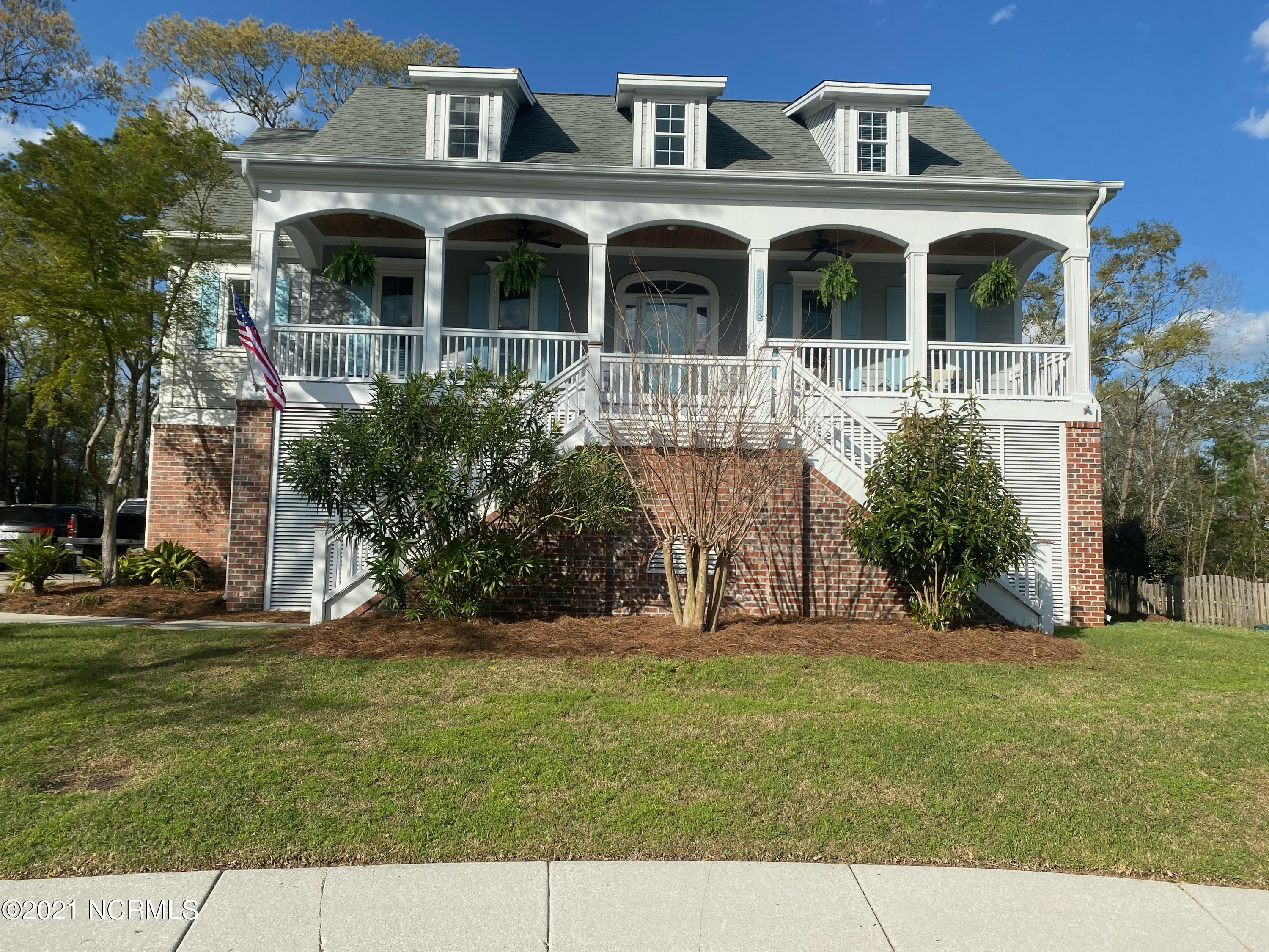 10248 Mariners Cove Court Belville, NC 28451