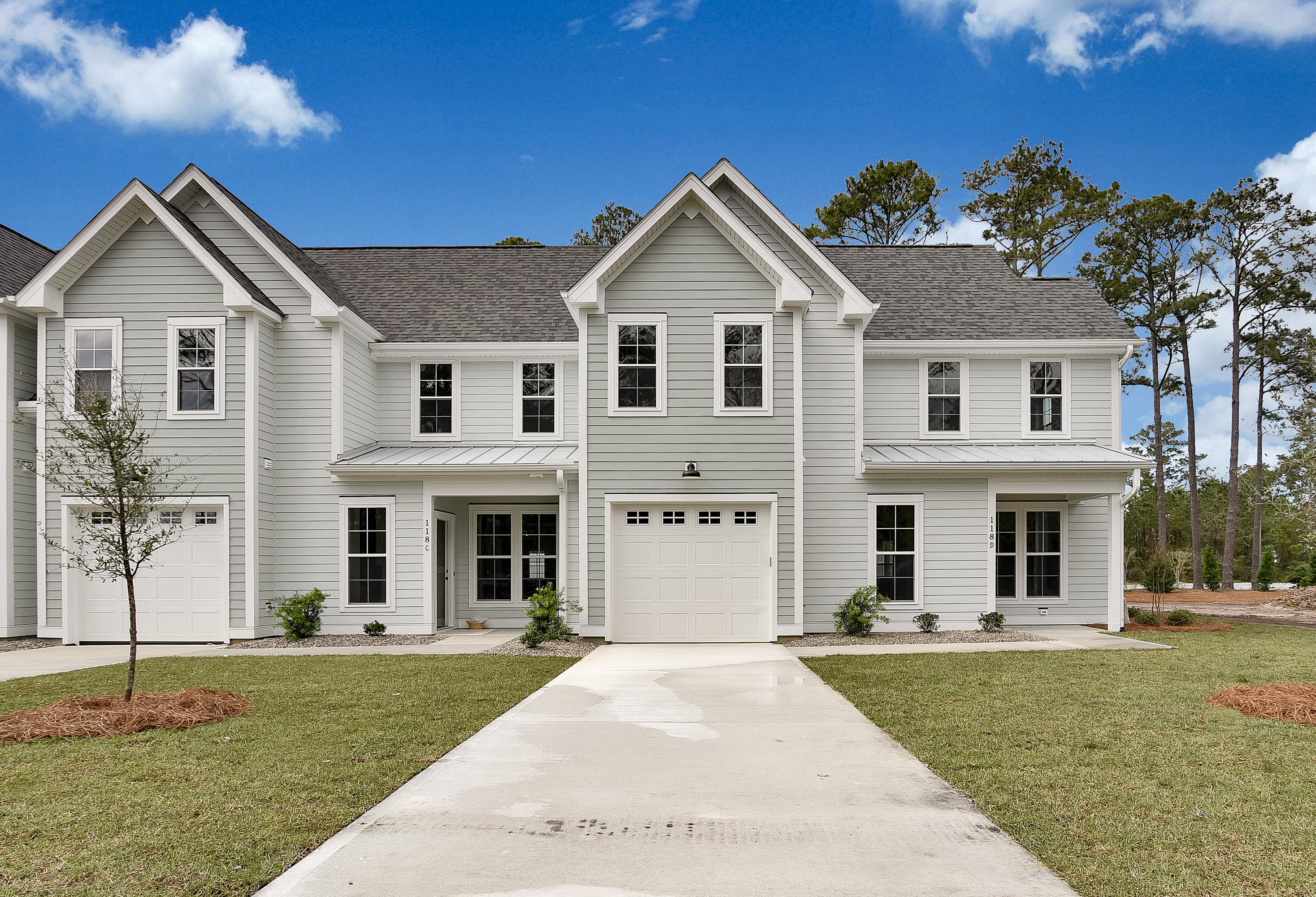 118 W 14th Street UNIT D Southport, NC 28461