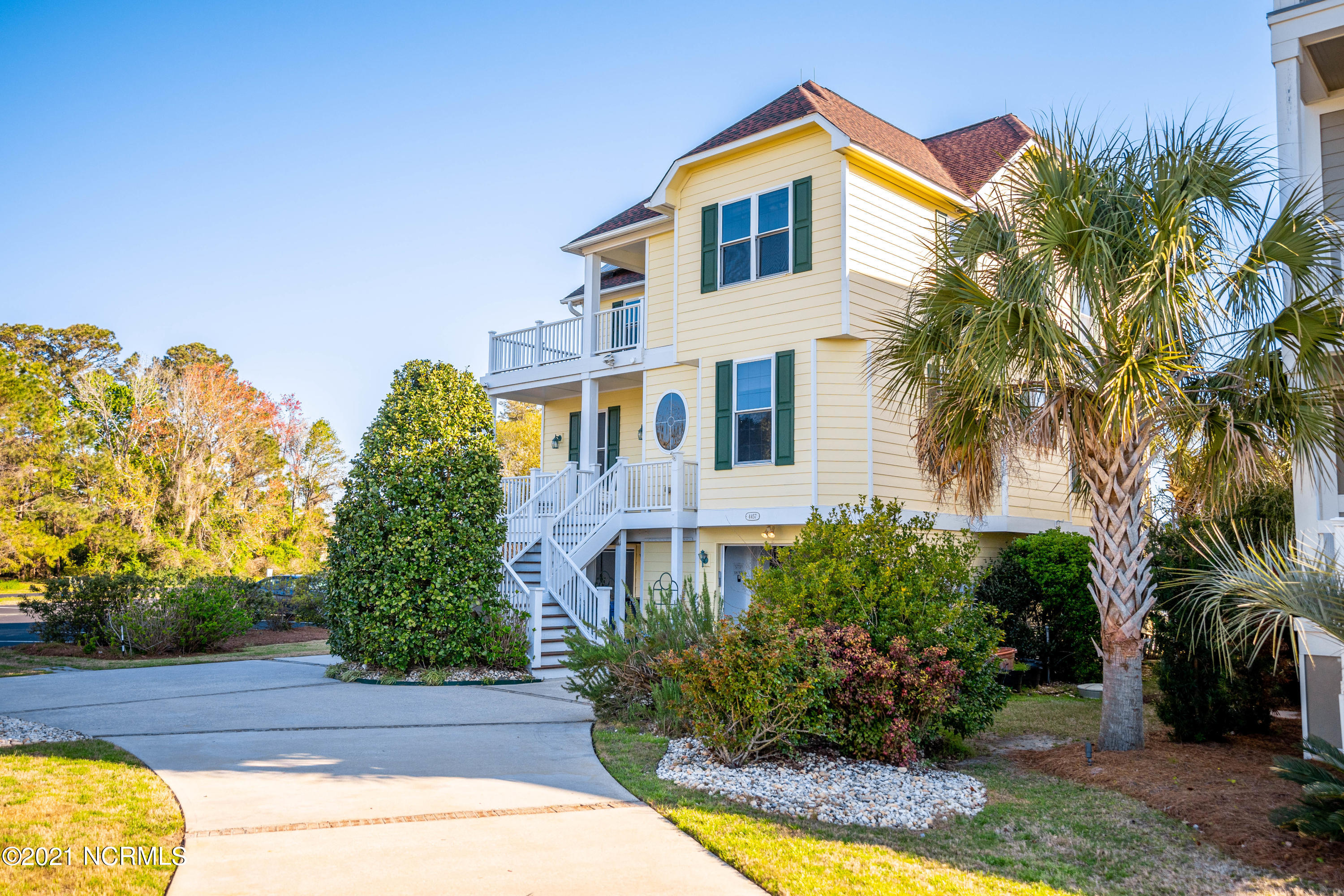 4457 Midshipman Court Southport, NC 28461
