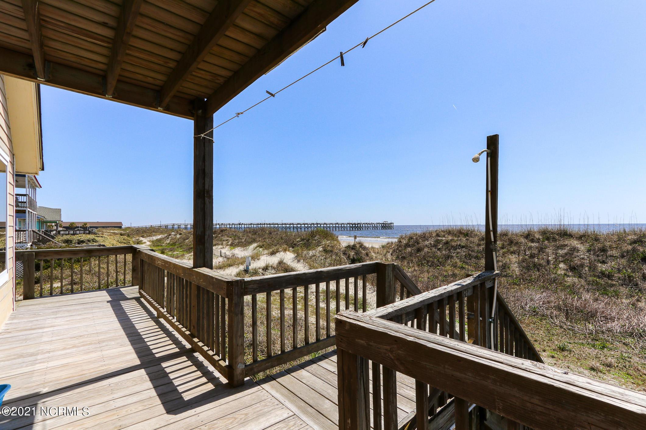 1001 Ocean Drive Oak Island, NC 28465