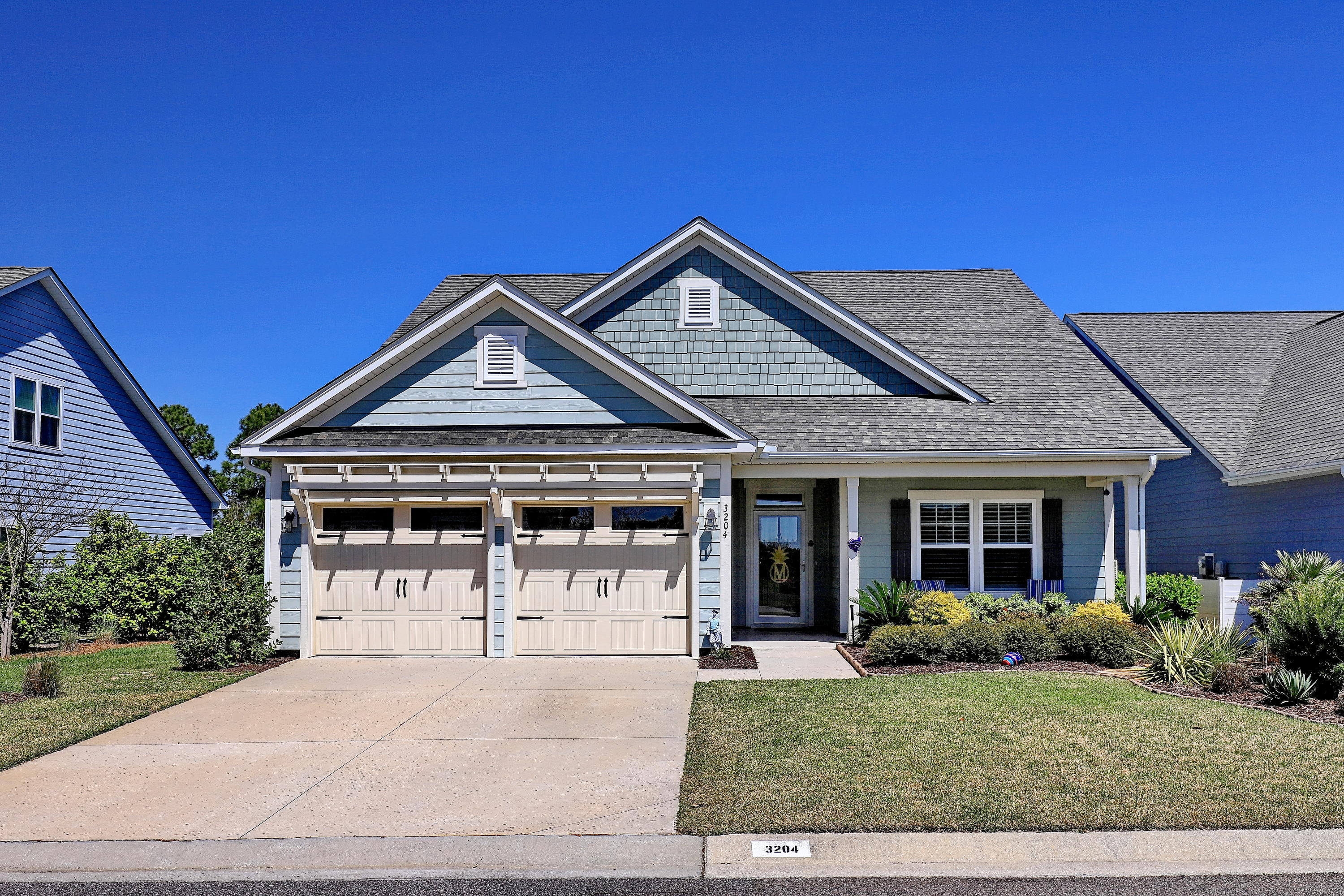 3204 Inland Cove Drive Southport, NC 28461