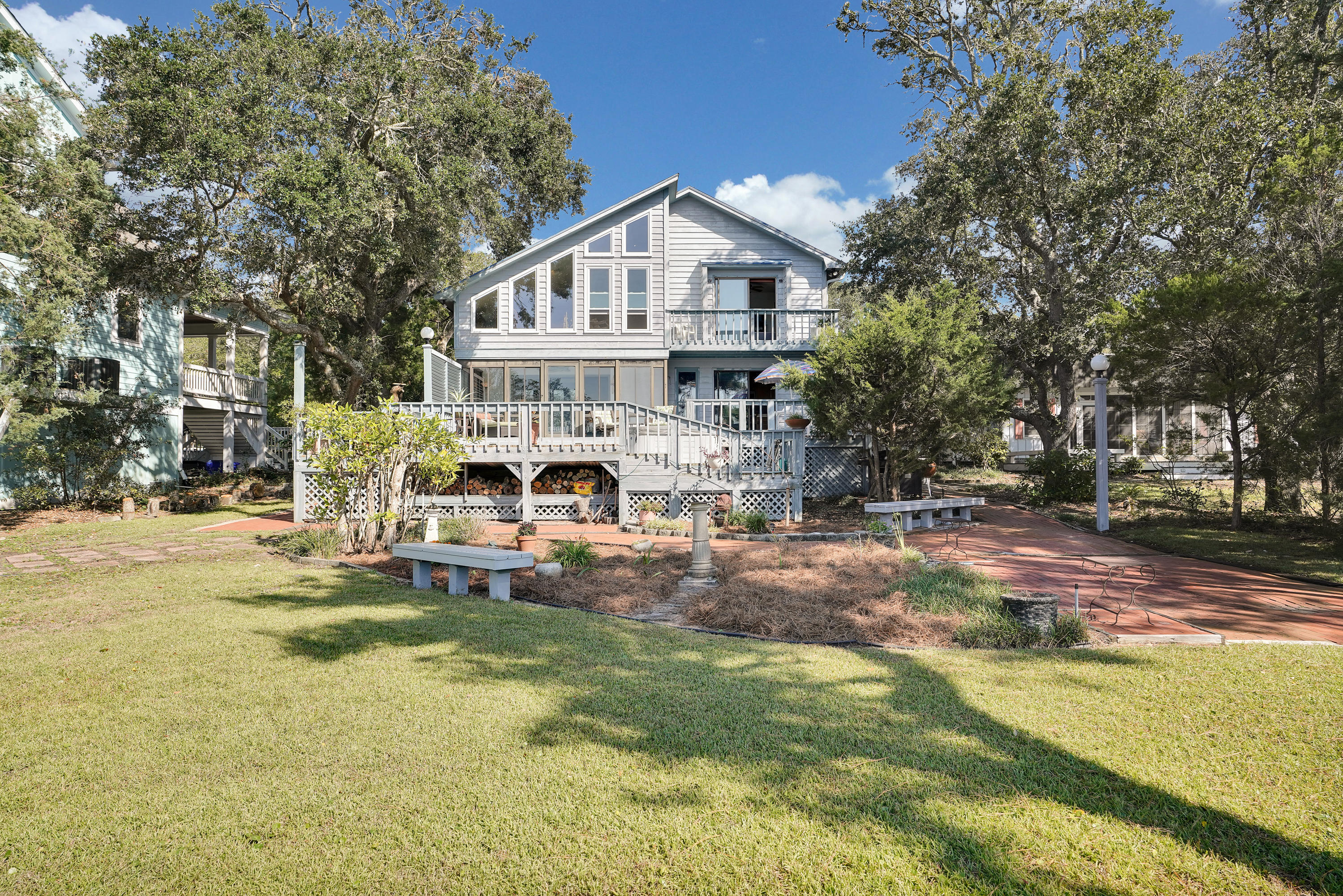 126 SW 5th Street Oak Island, NC 28465