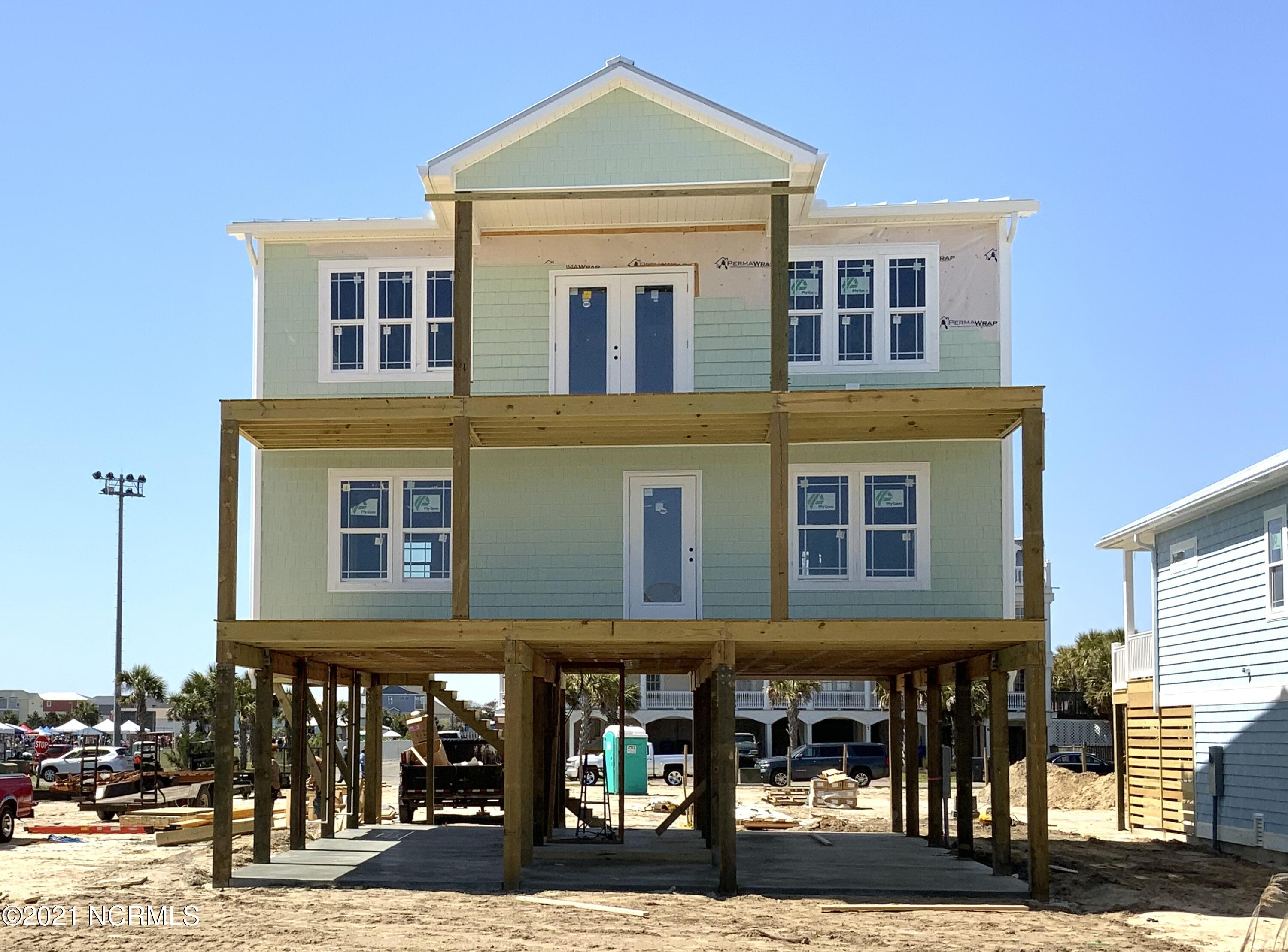 121 SE 50th Street Oak Island, NC 28465