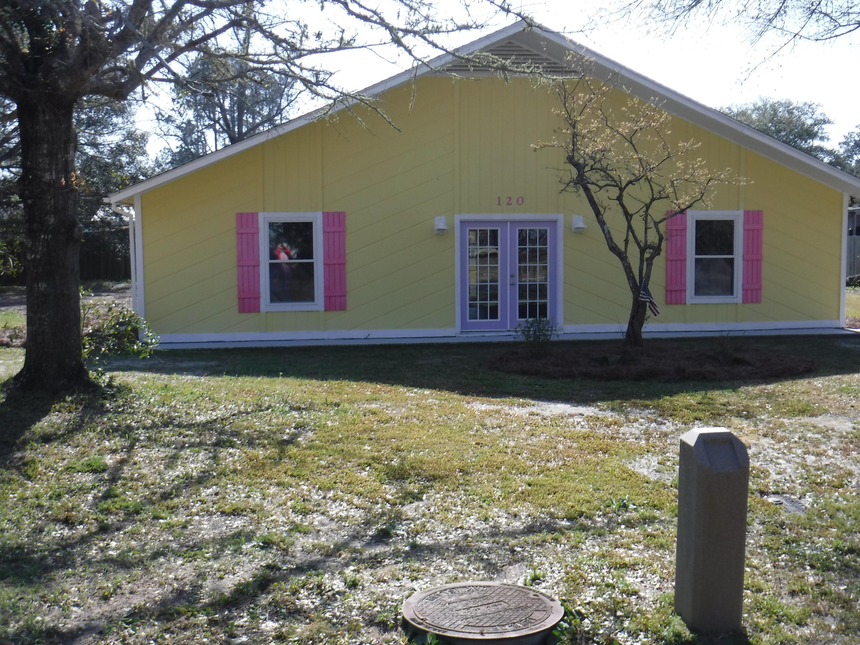120 NW 19th Street Oak Island, NC 28465