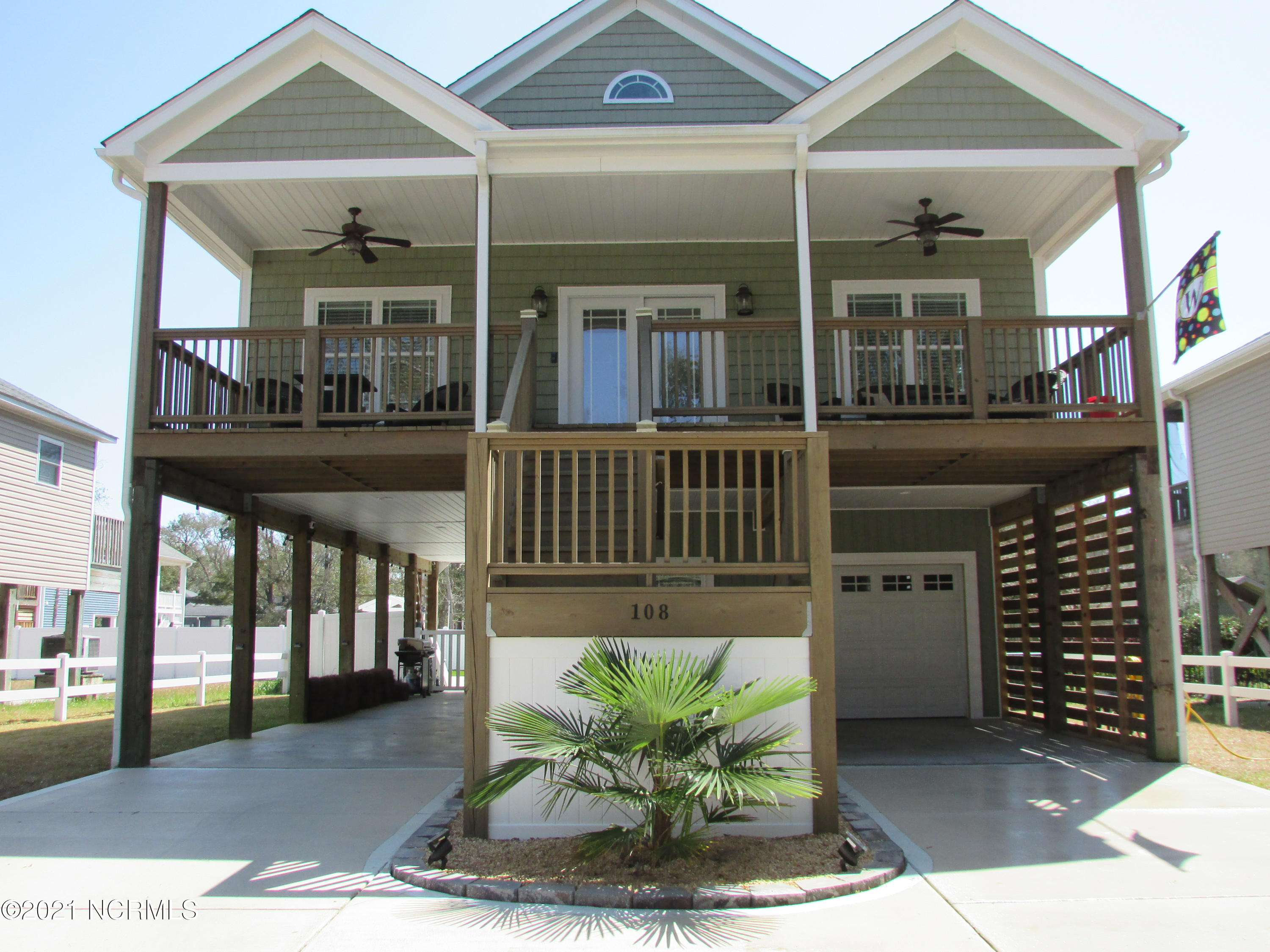 108 SW 7th Street Oak Island, NC 28465