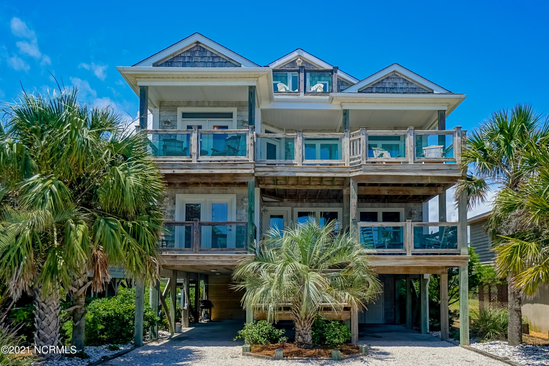 Lot 17 E Fifth Street Ocean Isle Beach, NC 28469