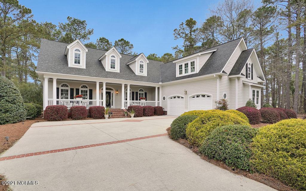 3306 Sawgrass Circle Southport, NC 28461
