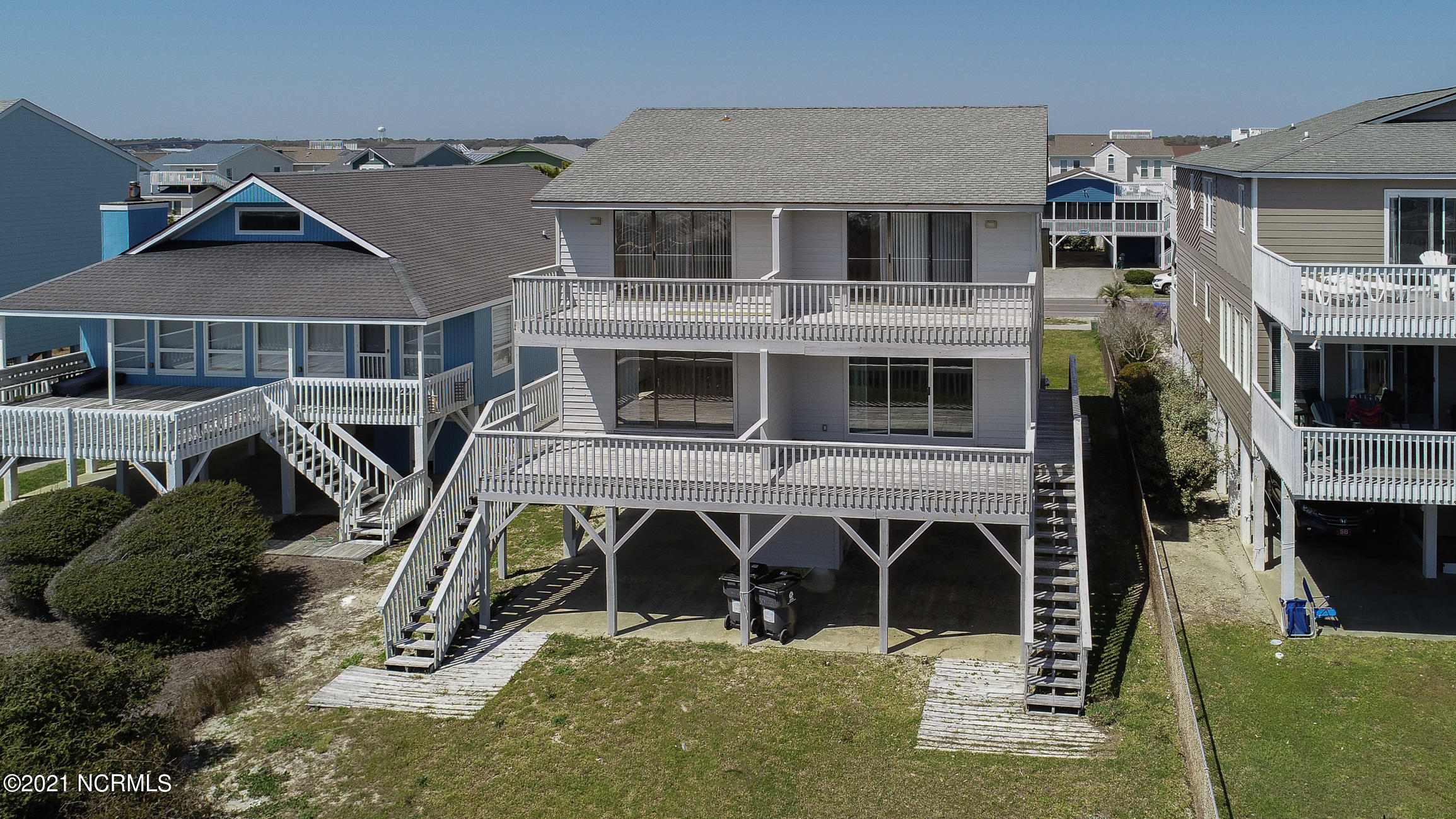 1504 E Main Street Sunset Beach, NC 28468