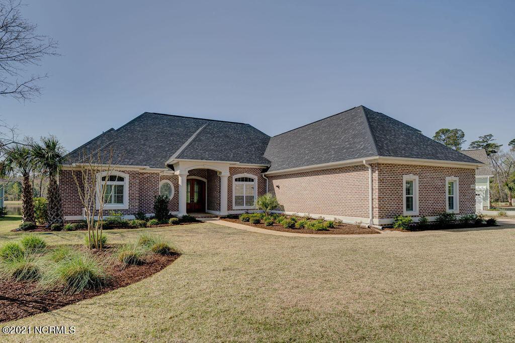 2617 Ocean Palm Court Leland, NC 28451