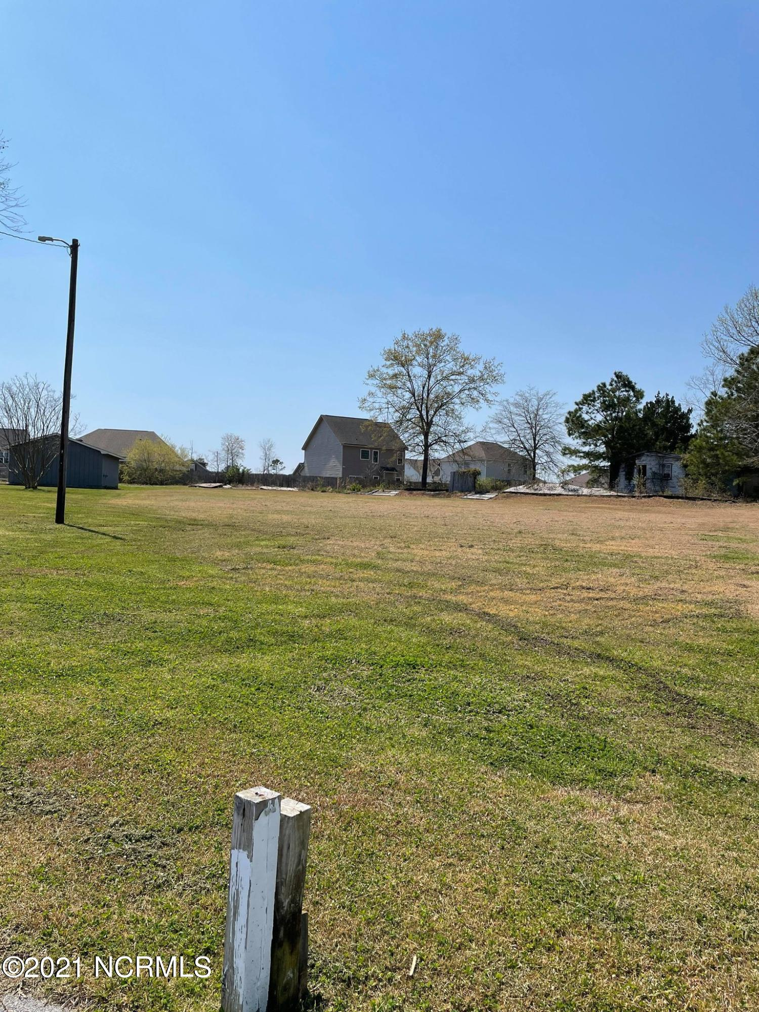 undeveloped cleared lot located close to schools, shopping and bases.