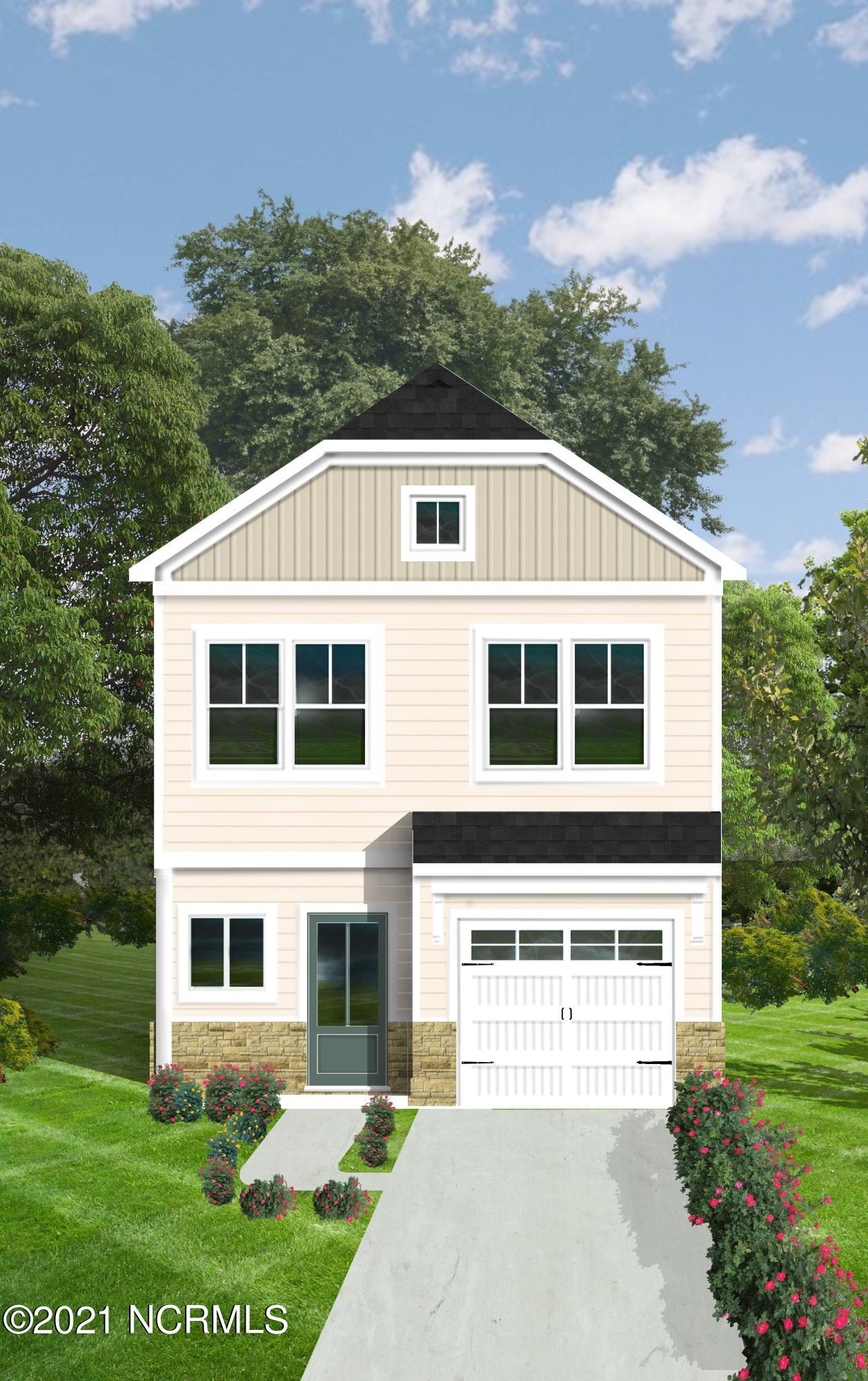 744 Cypress Village Place, Wilmington, NC 28412
