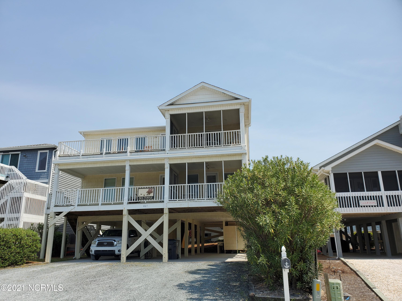 403 28th Street Sunset Beach, NC 28468