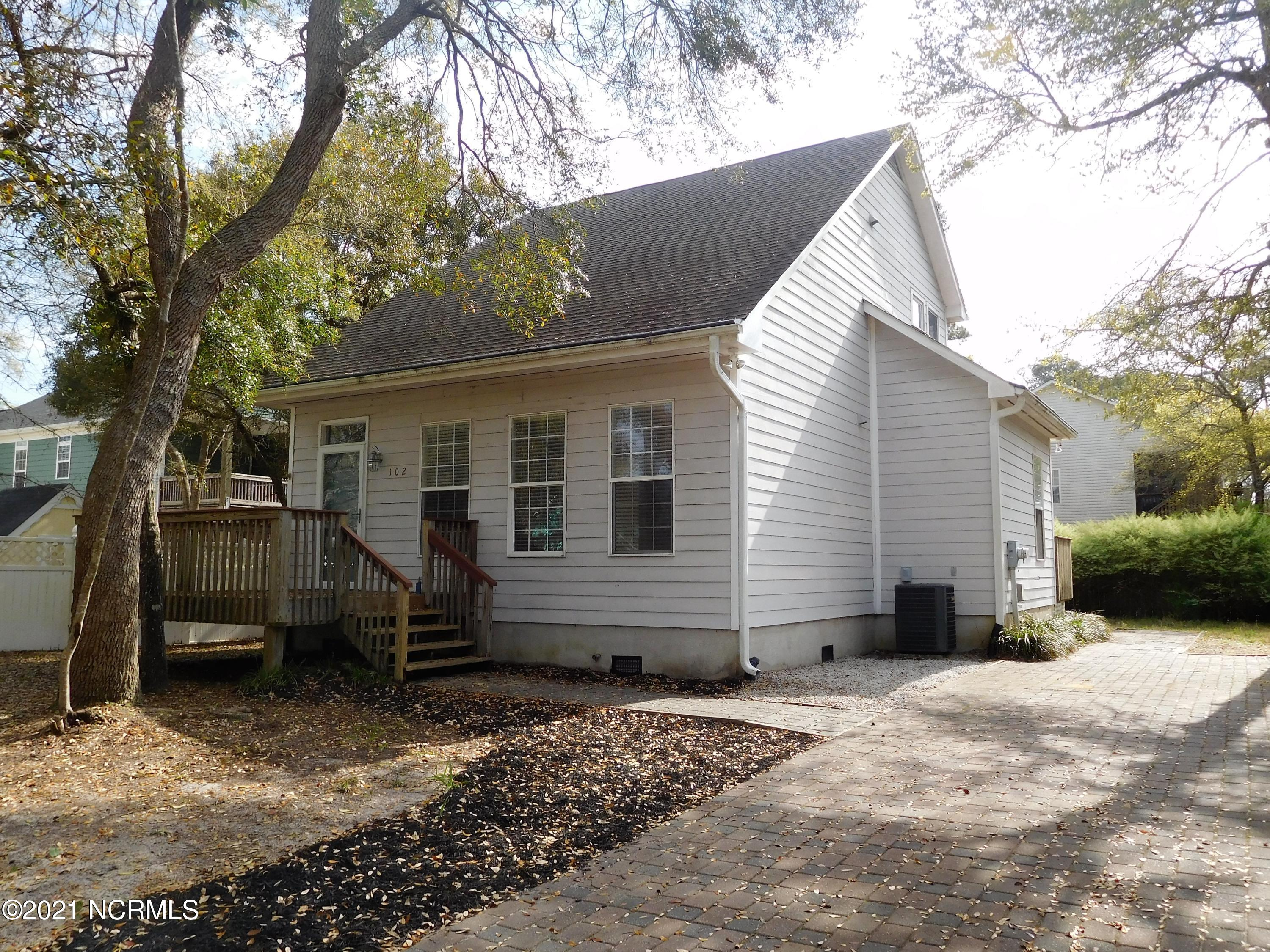 102 SW 28th Street Oak Island, NC 28465