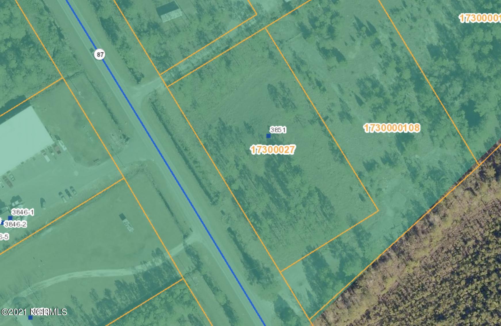 3851 George II Highway Boiling Spring Lakes, NC 28461