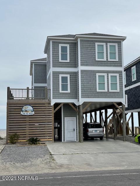 4323 E Beach Drive Oak Island, NC 28465