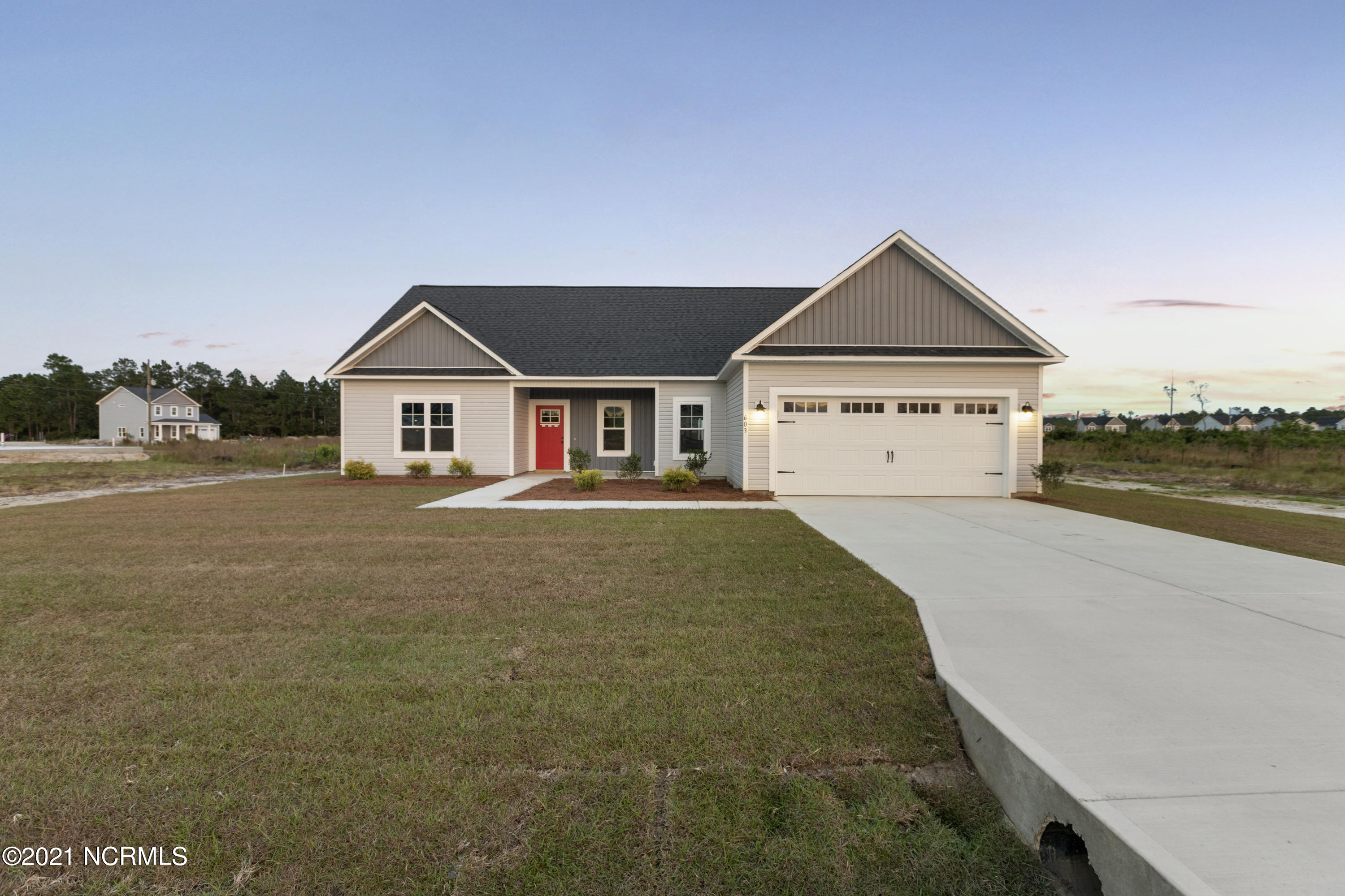 Property for sale at 1320 Caracara Drive, New Bern,  North Carolina 28560