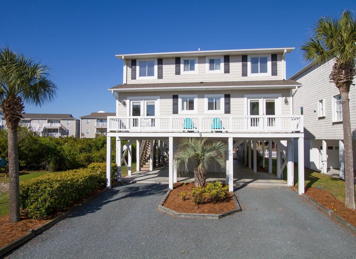 9 W Asheville Street Ocean Isle Beach, NC 28469