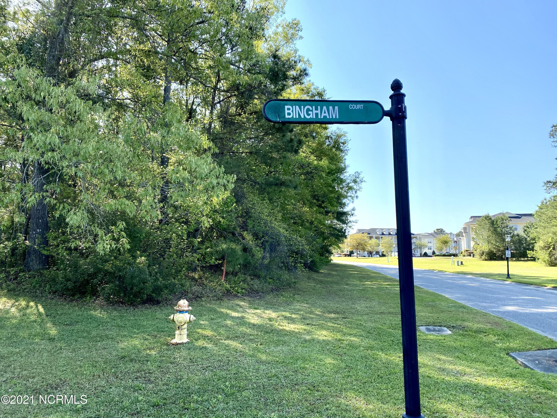 Brunswick Plantation & Golf Resort - MLS Number: 100266344