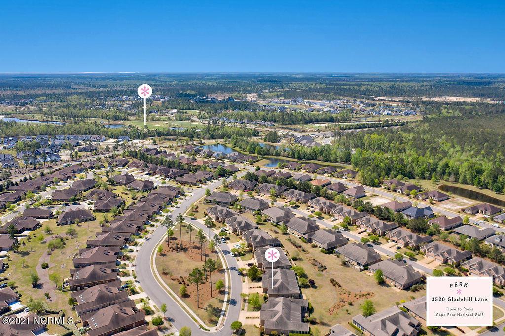 3520 Gladehill Lane Leland, NC 28451