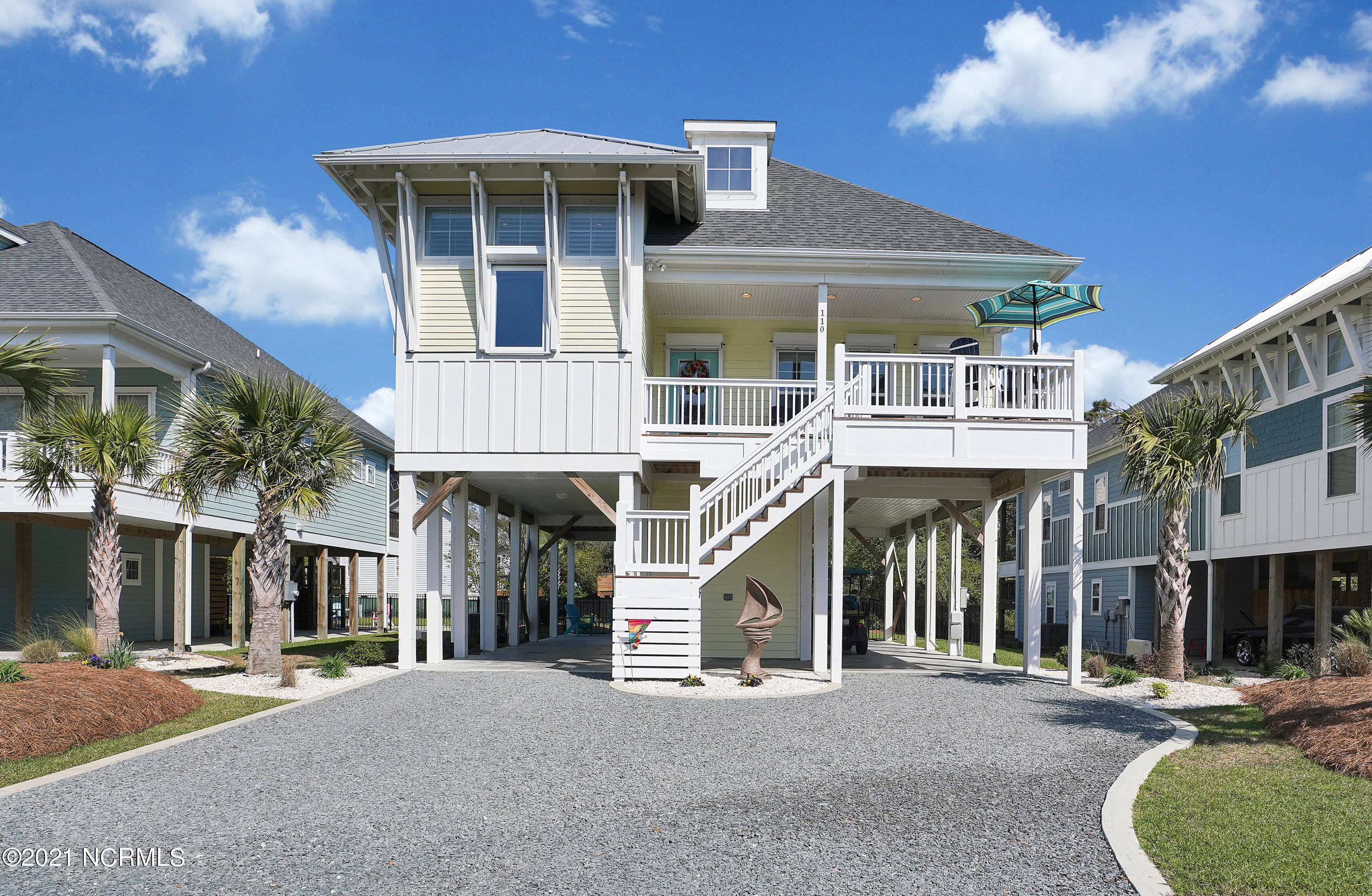 110 NE 50th Street Oak Island, NC 28465
