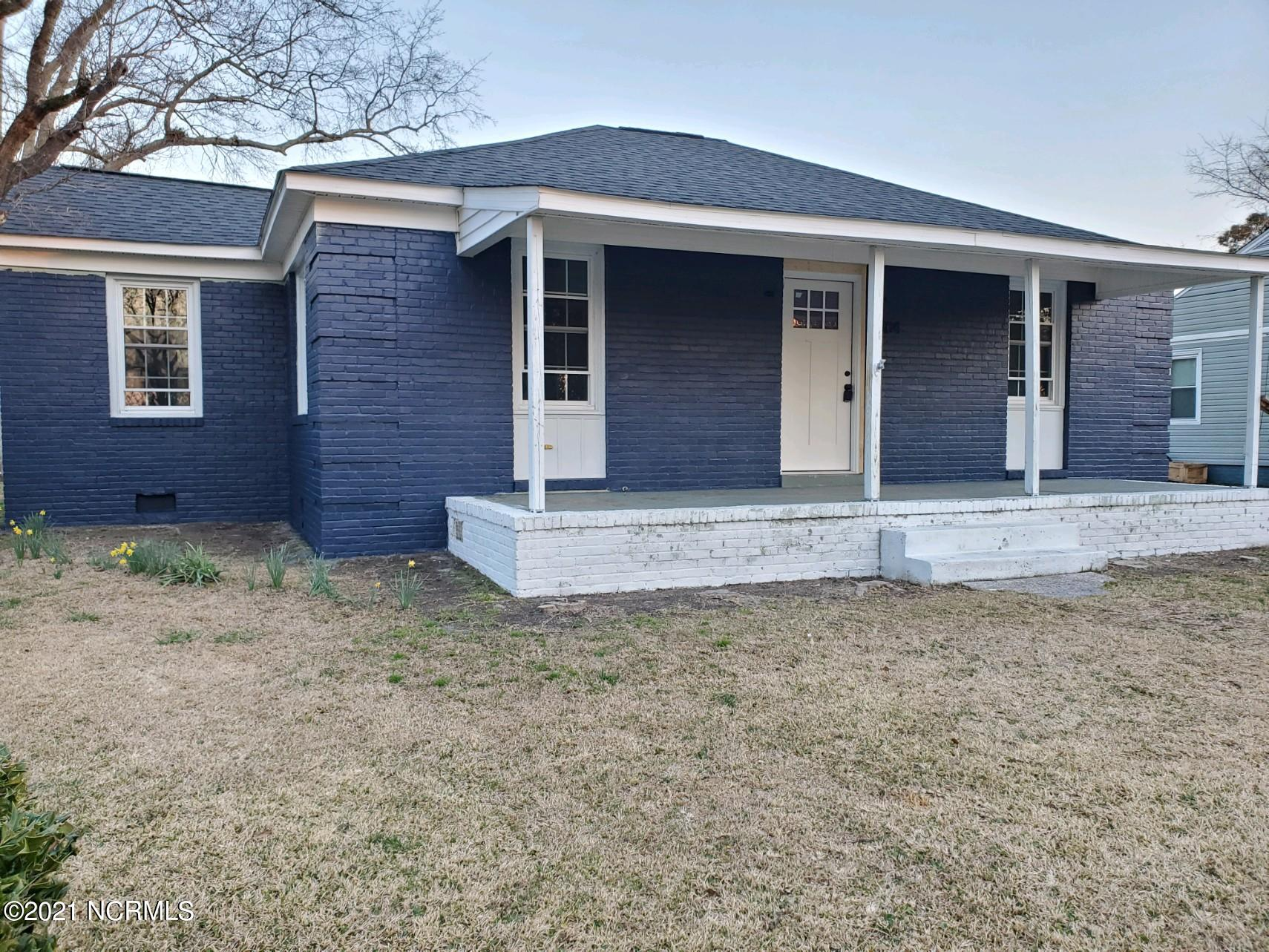 This 2 Bedroom 2 Bath Home is being completely Remodeled.