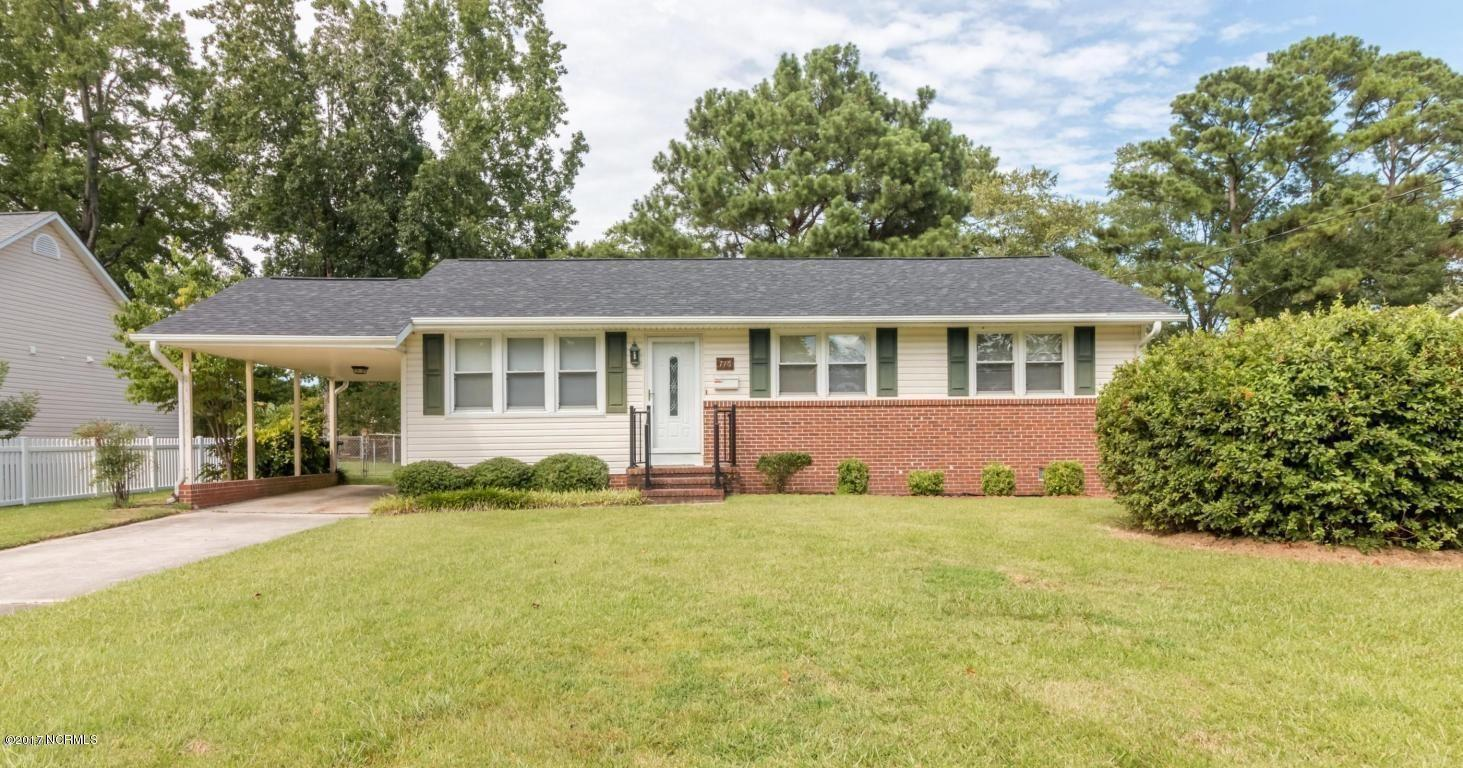 This 3 Bedroom, 2 Bath ranch home is full of charm. Entering the home you will find a spacious living room, a step-saver kitchen without that crowed feeling, a large master suite, 2 additional bedrooms and added bonus room/den.  Easily bring the entertainment outside to entertain friends and family in the inviting covered outdoor space. You will love the fenced in yard with lots of space and shade to play and hang out. This home is determined to provide you with all of the satisfaction you desire in your next home. Best of all....IT CAN BE YOURS by calling today!