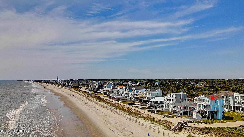 293 Ocean Boulevard Holden Beach, NC 28462