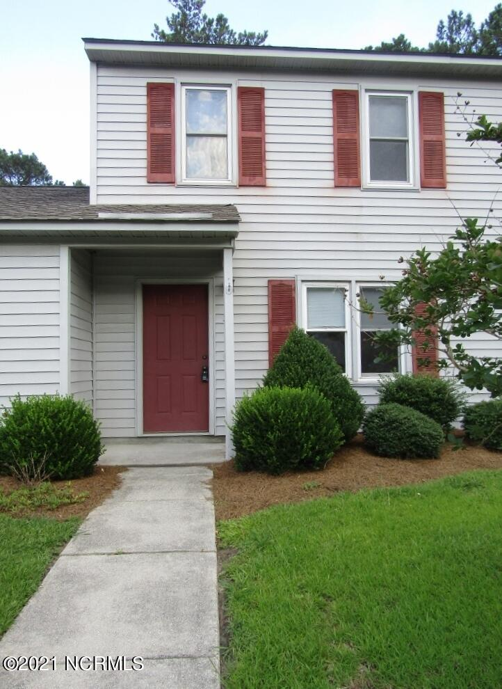Great income producing property in the heart of Swansboro with established rental history. This property is being sold in conjunction with the other three units in the building. All offers are to be made for the entire building.