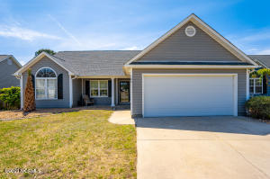 724 Hillside Drive, Wilmington, NC 28412