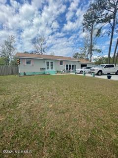 209 NE 78th Street Oak Island, NC 28465