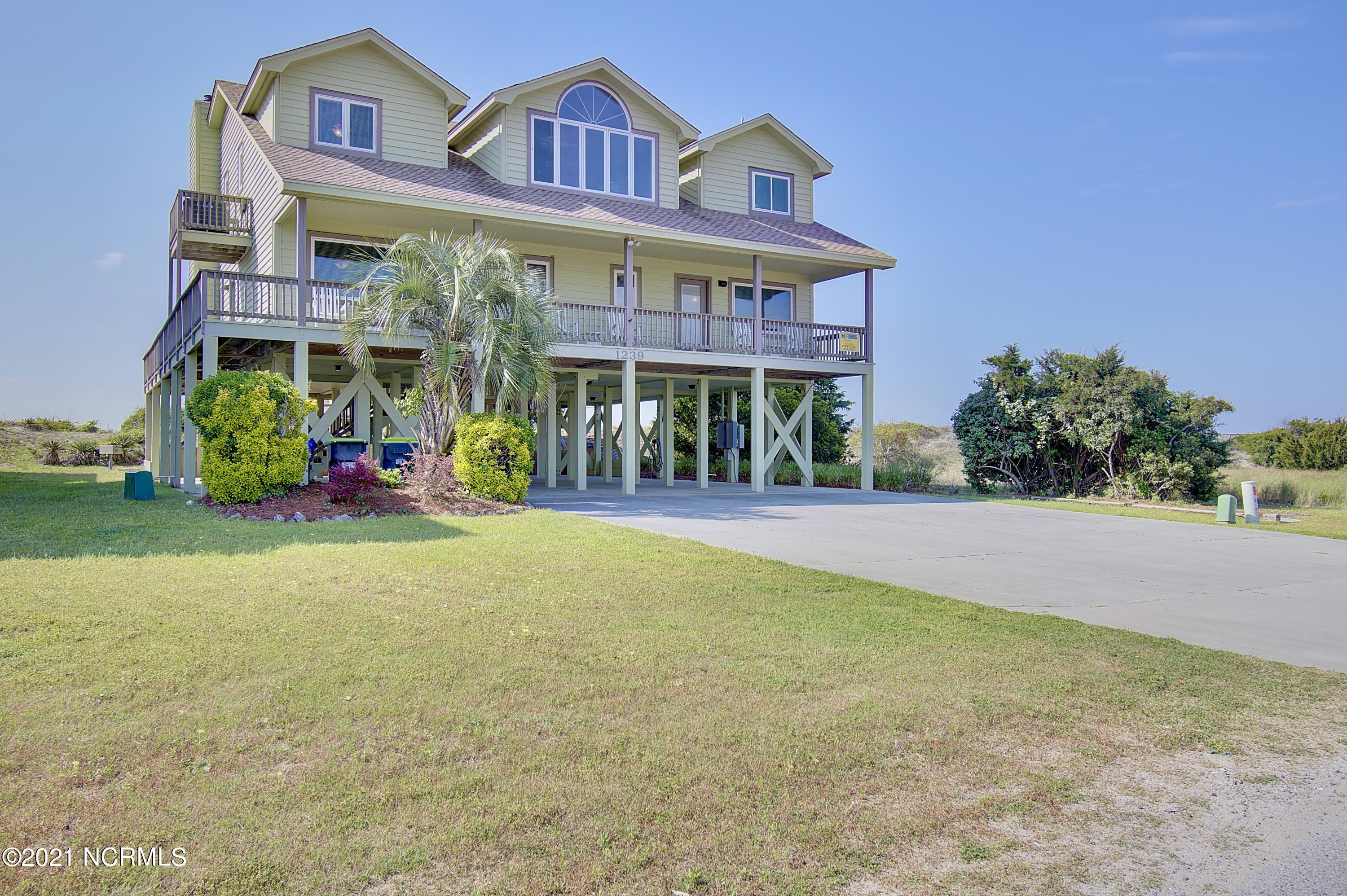 RE/MAX at the Beach - MLS Number: 100267206
