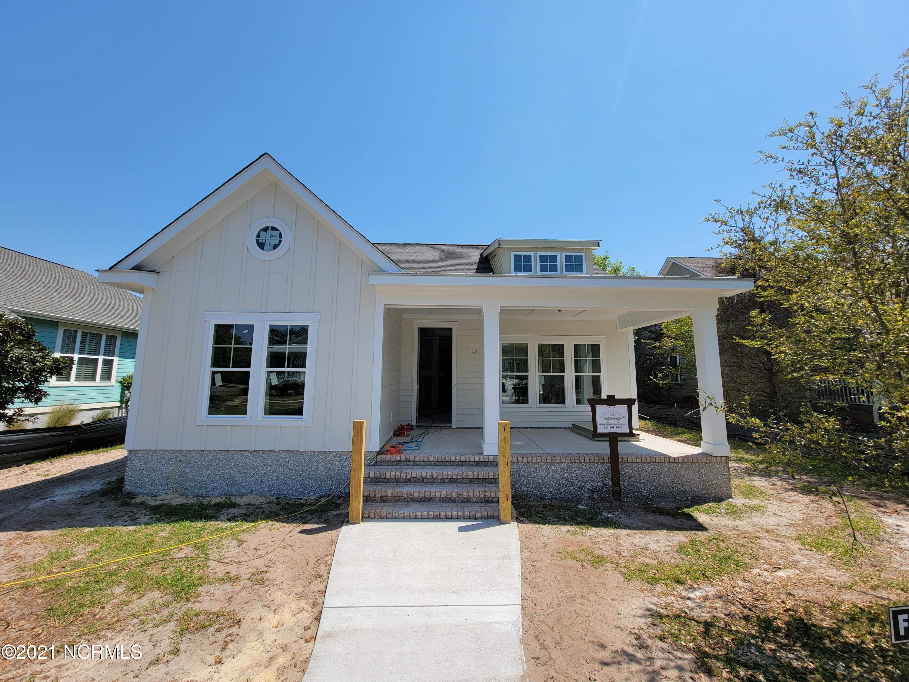 502 Cades Trail Southport, NC 28461