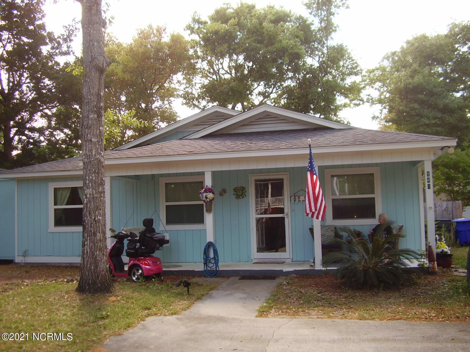 145 NE 30th Street Oak Island, NC 28465