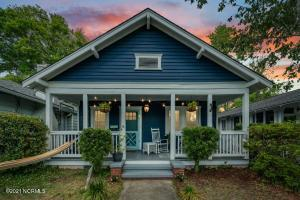 2011 Metts Avenue, Wilmington, NC 28403