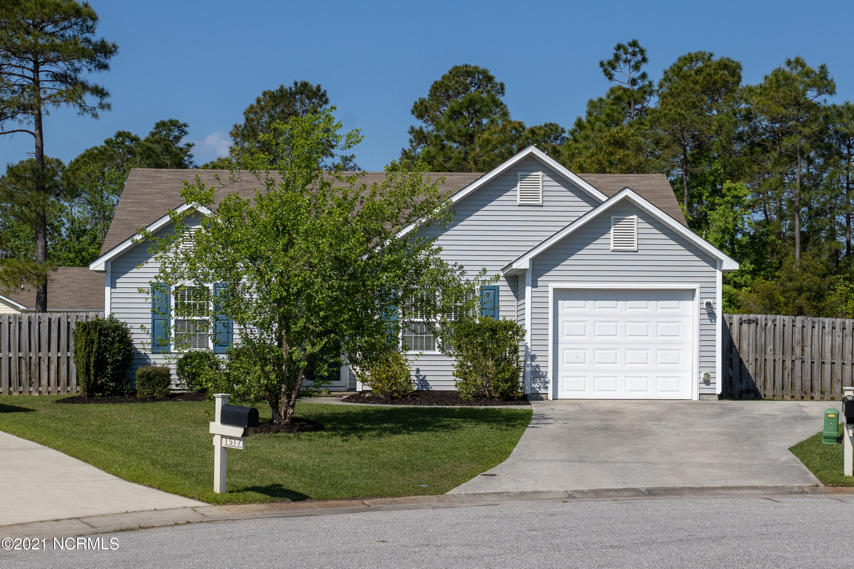 1513 Pine Harbor Way Leland, NC 28451