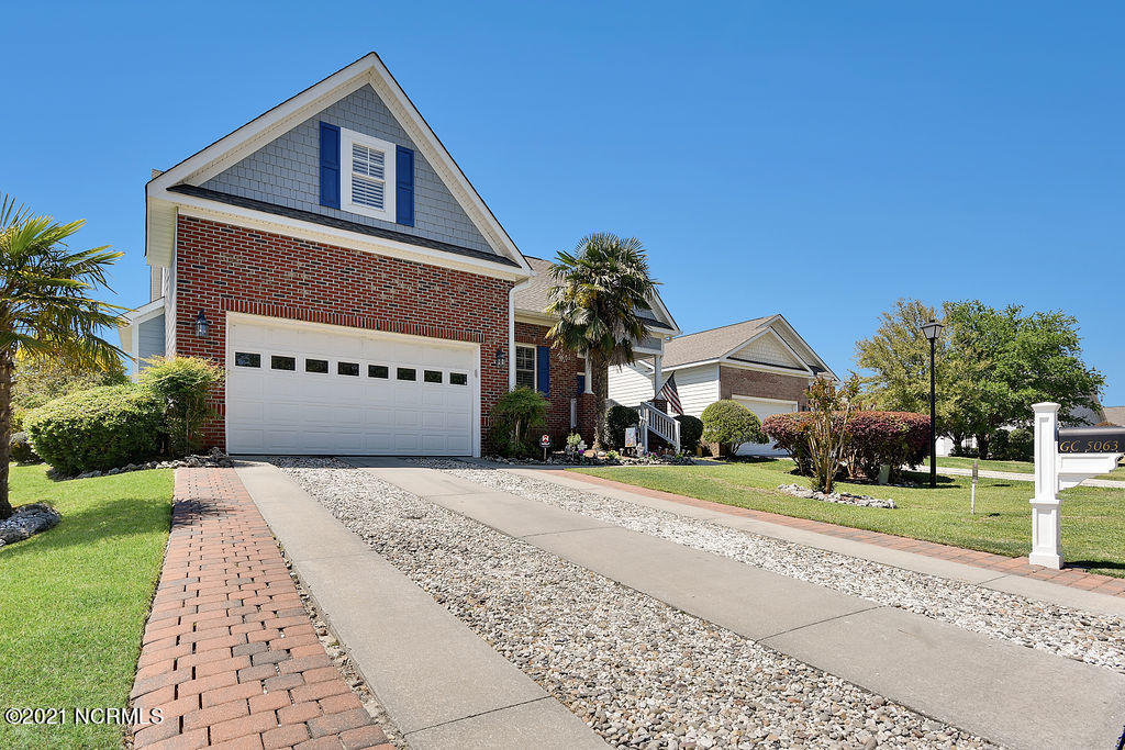 5063 Glen Cove Drive Southport, NC 28461