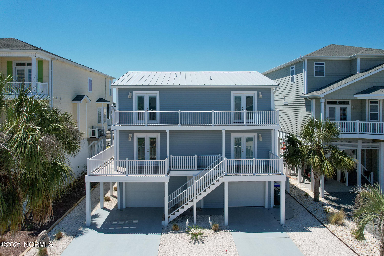 3 Pender Street Ocean Isle Beach, NC 28469