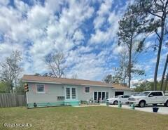 209 NE 78th Street Oak Island, NC 28465
