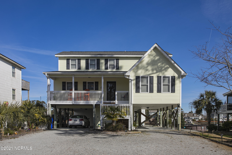 4604 E Yacht Drive Oak Island, NC 28465