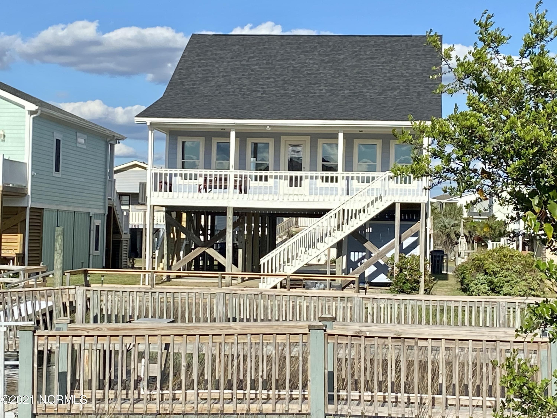 105 Lumberton Street Holden Beach, NC 28462