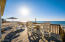 Breathtaking Ocean views from the spacious deck