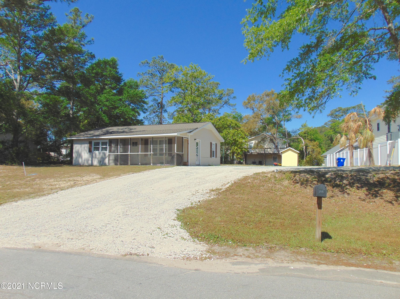 123 NW 22nd Street Oak Island, NC 28465