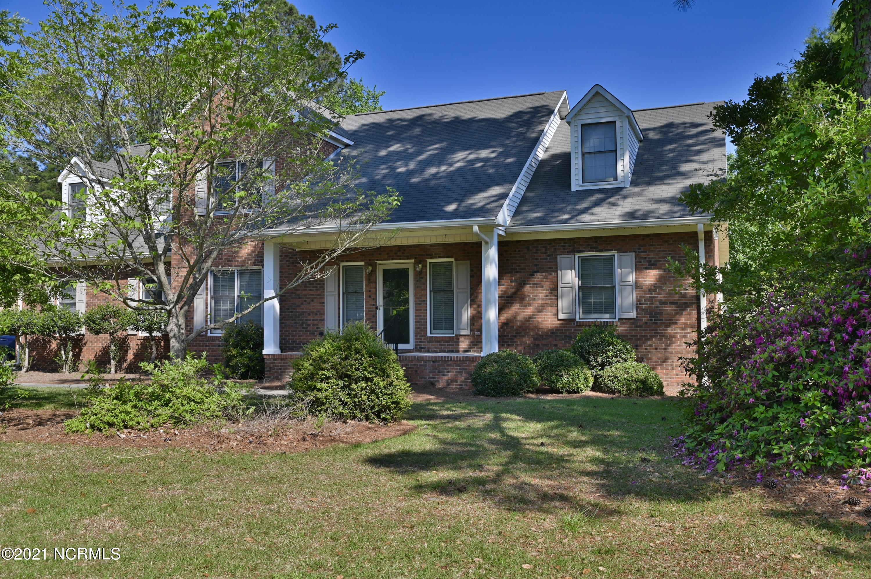 Property for sale at 6009 Clubhouse Drive, New Bern,  North Carolina 28562