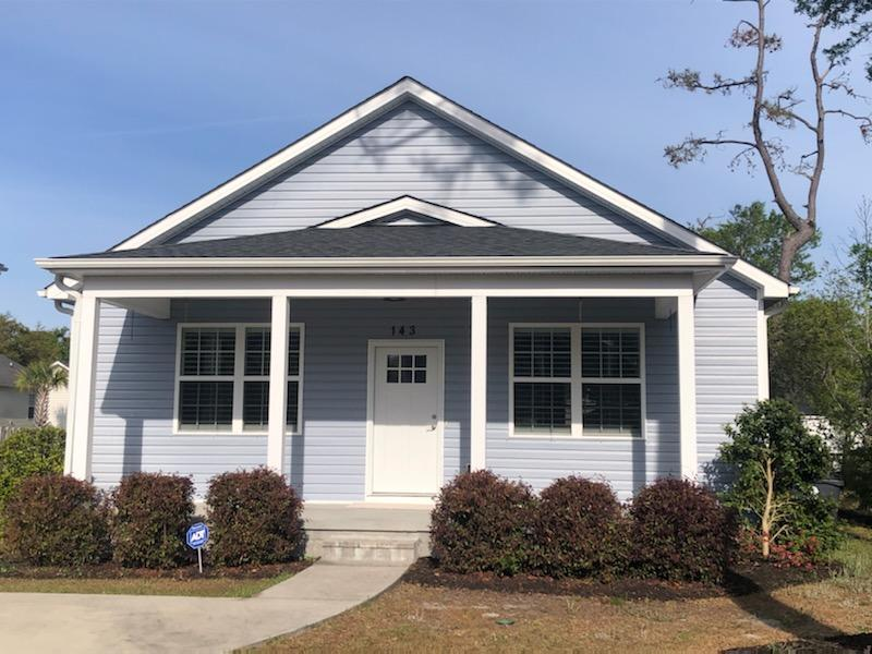 143 NW 12th Street Oak Island, NC 28465