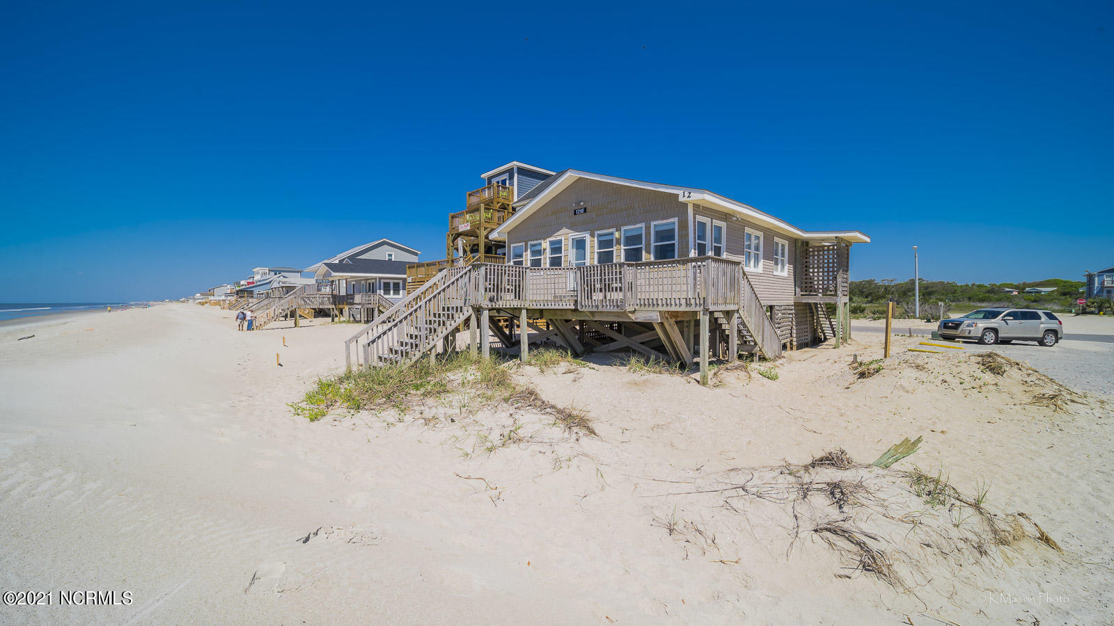 129 E Beach Drive Oak Island, NC 28465