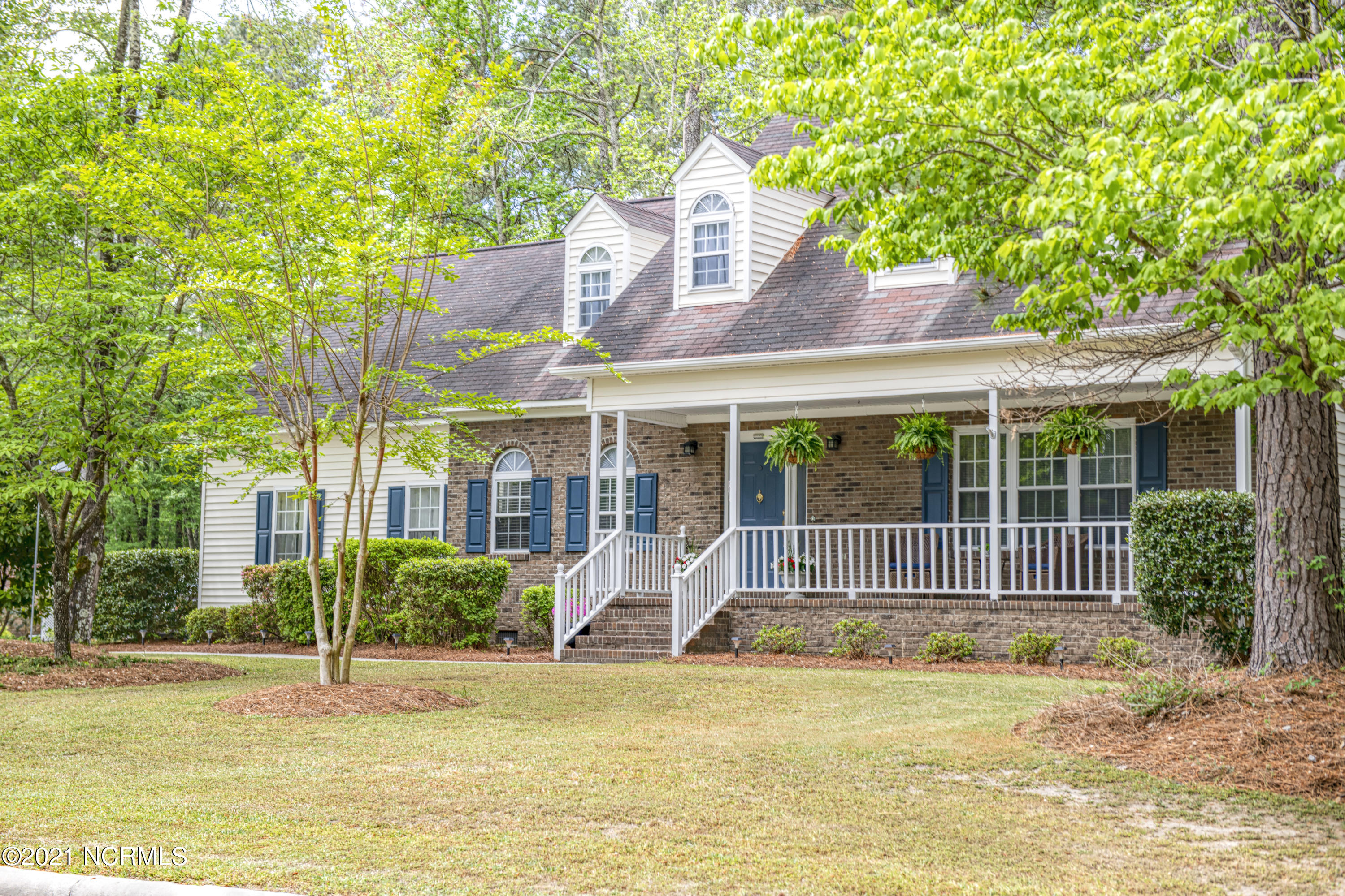 Property for sale at 1348 Pine Valley Drive, New Bern,  North Carolina 28562